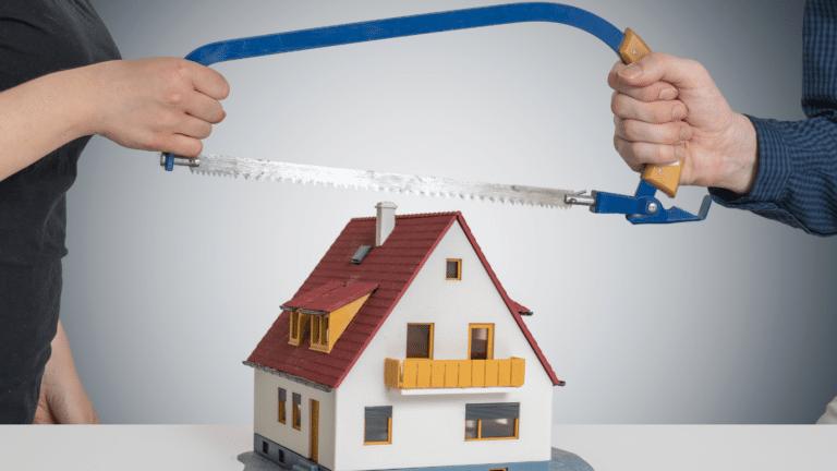 Onnodig financieel lijden na echtscheiding