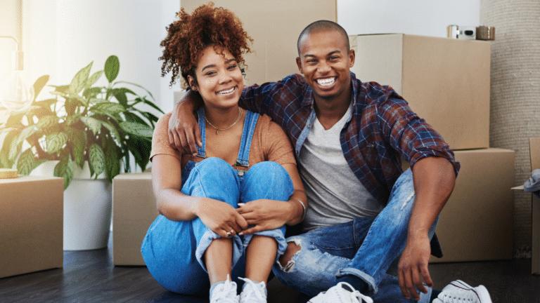 Starters raken gestrest door huizengekte