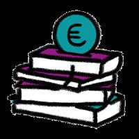 leer alles over geld